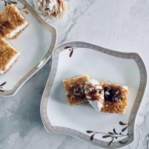 как приготовить пирожные без сахара