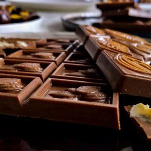 мини-Курс: Шоколад