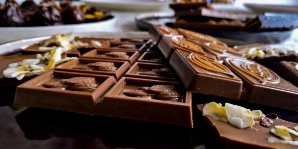 онлайн курсы шоколатье