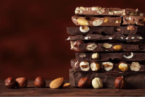 Курс: Шоколад на кэробе