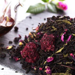 Зеленый чай Эхинацея-Гуава