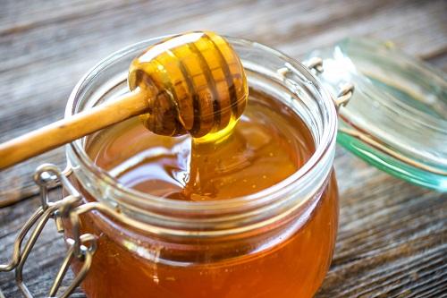 Органический мед Annie Patissier с пасеки 500г