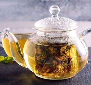 Травяной чай антипаразитарный